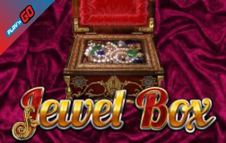jewel box slot machine online