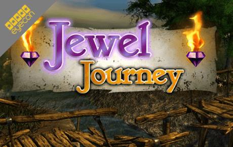 Jewel Journey slot machine
