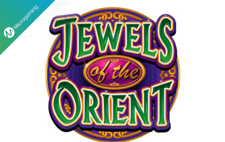 jewels of the orient slot machine online