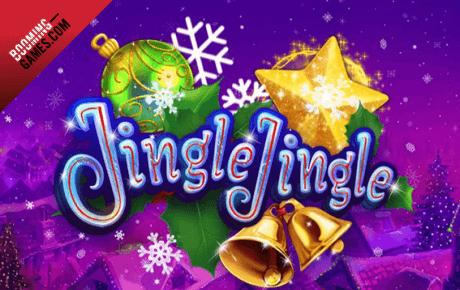 jingle jingle slot machine online