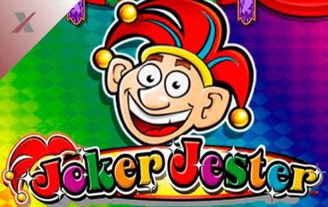 joker jester slot machine online