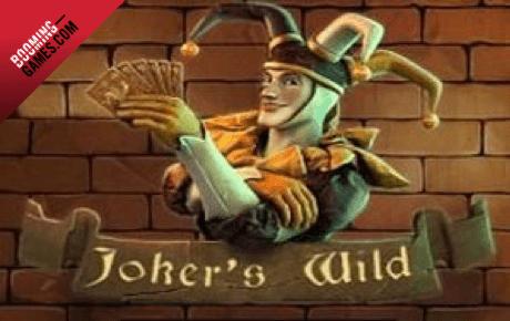 joker's wild slot machine online