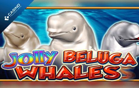 Jolly Beluga Whales slot machine