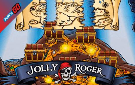 jolly roger slot machine online