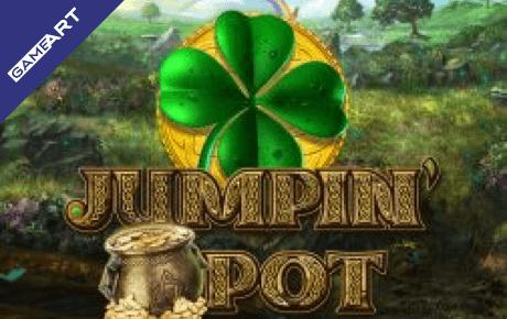 jumpin' pot slot machine online