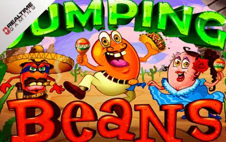 jumping beans slot machine online