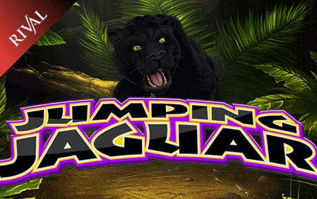 Jumping Jaguar slot machine