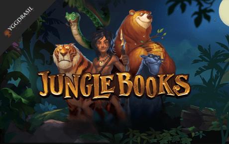 jungle books slot machine online