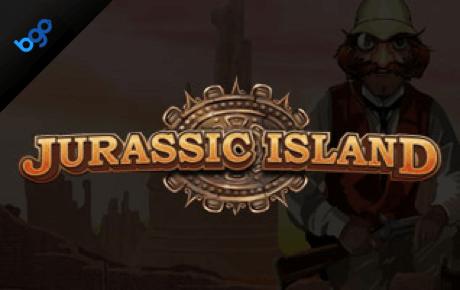 jurassic island slot machine online
