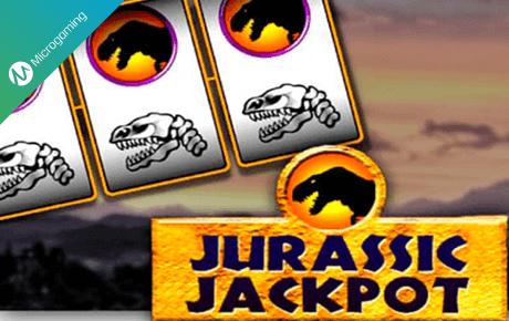 jurassic jackpot slot machine online