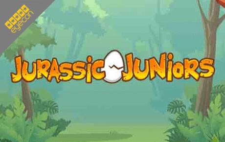 jurassic juniors slot machine online