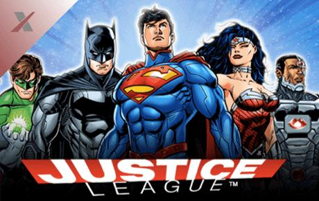justice league slot machine online