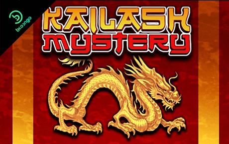 kailash mystery slot machine online
