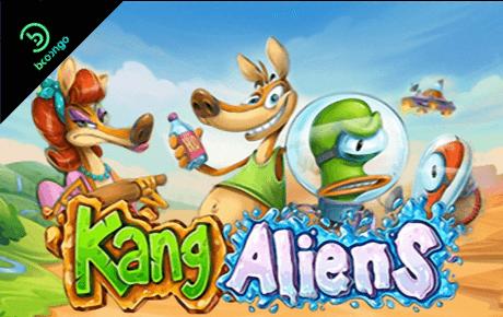 kangaliens slot machine online