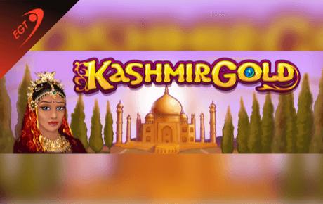 Kashmir Gold slot machine