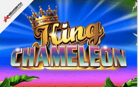 king chameleon slot machine online