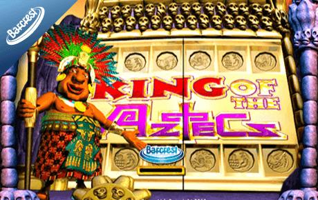 king of aztecs slot machine online