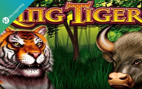 king tiger slot machine online