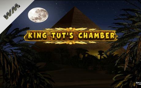 king tut's chamber slot machine online