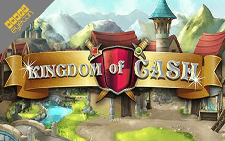 Kingdom Of Cash slot machine