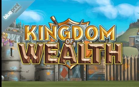 kingdom of wealth slot machine online