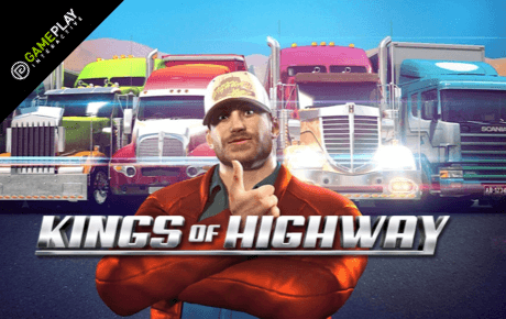 Kings of Highway slot machine