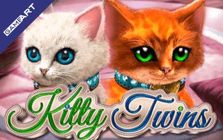 kitty twins slot machine online