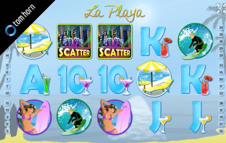 la playa slot machine online