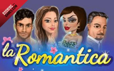 La Romantica slot machine
