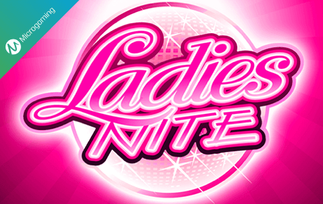 ladies nite slot machine online