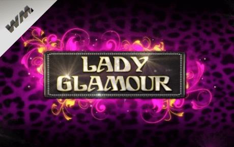 lady glamour slot machine online