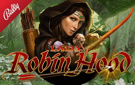 lady robin hood slot machine online