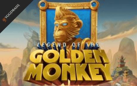 legend of the golden monkey slot machine online