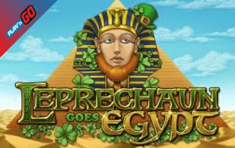 leprechaun goes egypt slot machine online