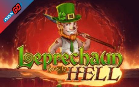 leprechaun goes to hell slot machine online