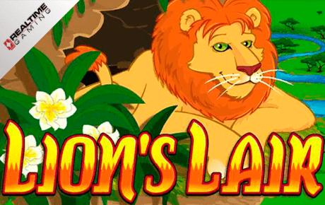 lion's lair slot machine online