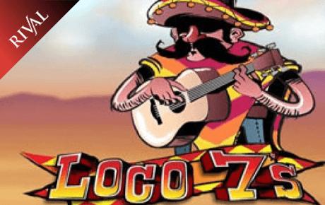 loco 7's slot machine online