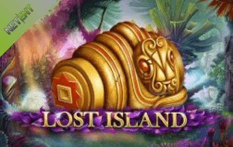 lost island slot machine online