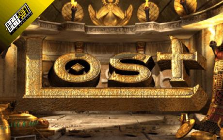 lost slot machine online