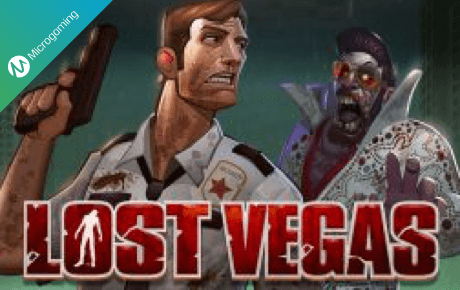 lost vegas slot machine online