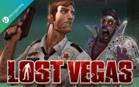 lost vegas slot machine online
