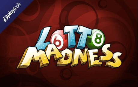 lotto madness slot machine online