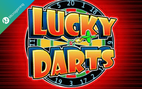 lucky darts slot machine online