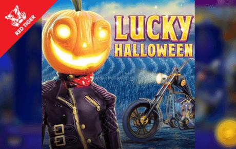 lucky halloween slot machine online