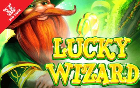 lucky wizard slot machine online