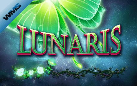 lunaris slot machine online