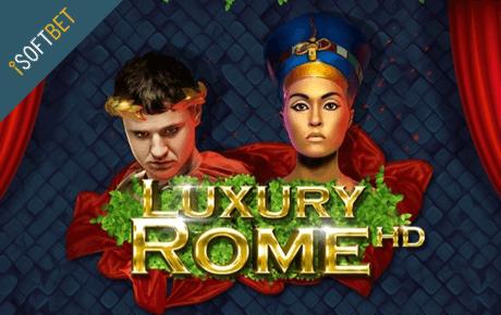 luxury rome slot machine online