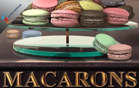 macarons slot machine online