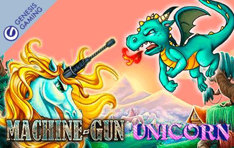 machine gun unicorn slot machine online