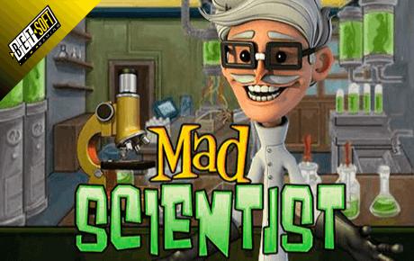 """Результат пошуку зображень за запитом """"Mad Scientist Slot Machine"""""""